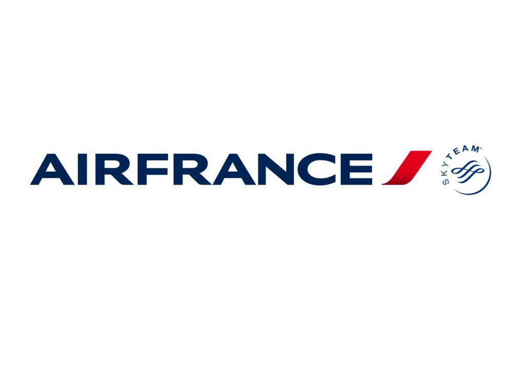 Logo Airfrance_Skyteam_2009